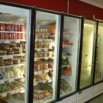 Perishables at Asahi Imports