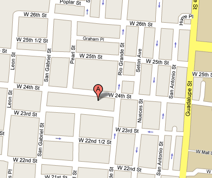 Momoko on 24th Street