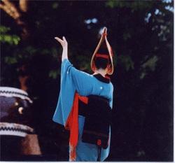 Chieko Odori